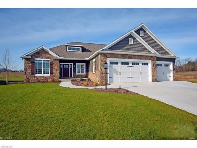8722 Scotsbury Glen, Massillon, OH 44646 - MLS#: 3887344