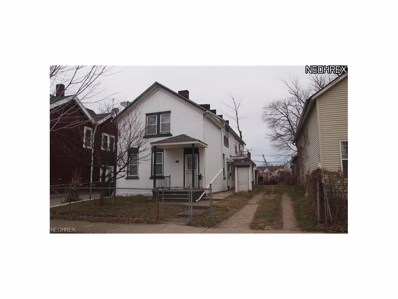 1575 E 43rd St, Cleveland, OH 44103 - MLS#: 3887401