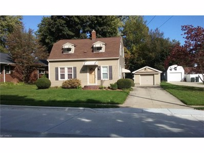 3839 Orchard St, Mogadore, OH 44260 - MLS#: 3887839