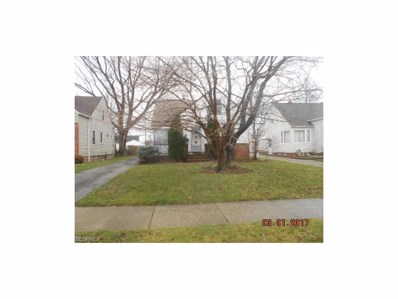 438 E 314th St, Willowick, OH 44095 - MLS#: 3887927