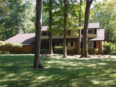 32250 Gates Mills Blvd, Pepper Pike, OH 44124 - MLS#: 3887988