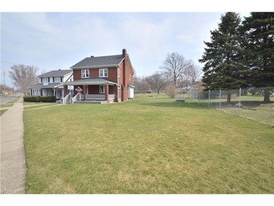 25 Woodland Ave, Campbell, OH 44405 - MLS#: 3888001