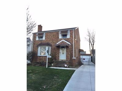 5022 E 114th St, Garfield Heights, OH 44125 - MLS#: 3888186