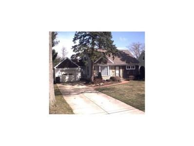 2035 Montclair, Warren, OH 44483 - MLS#: 3888592