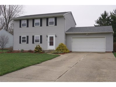 1610 Brunnerdale Ave NORTHWEST, Massillon, OH 44646 - MLS#: 3889035