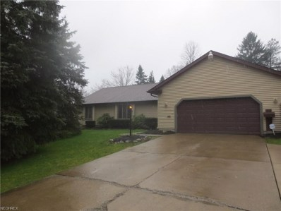 124 Haviland Dr, Youngstown, OH 44505 - MLS#: 3889506