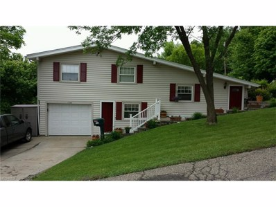 1220 Ivy Street St, Coshocton, OH 43812 - MLS#: 3889551