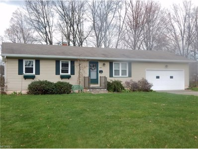 4787 Pine Trace, Austintown, OH 44515 - MLS#: 3889907