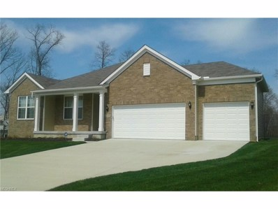 20518 N Greystone Dr, Strongsville, OH 44149 - MLS#: 3890410