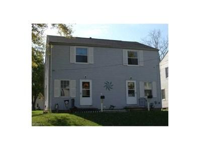 E 37th St, Lorain, OH 44055 - MLS#: 3890411