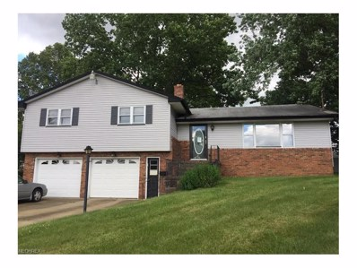 1565 Sequoya Dr, Youngstown, OH 44514 - MLS#: 3890471