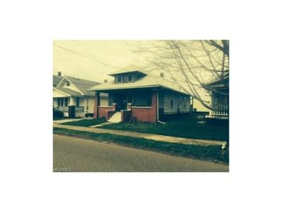 404 E Line St, Minerva, OH 44657 - MLS#: 3890881