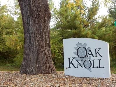 1236 Oak Knoll, Akron, OH 44333 - MLS#: 3891115