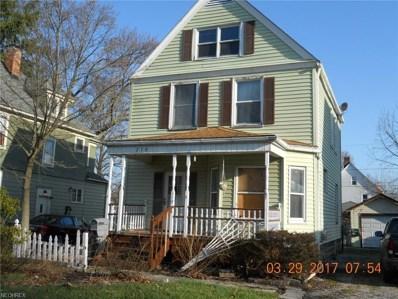 210 Harvard Ave, Elyria, OH 44035 - MLS#: 3891203