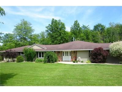 3510 Five Oaks Drive, Richfield, OH 44286 - MLS#: 3891452