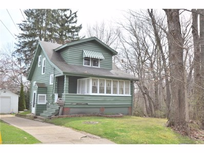 213 S Maryland Ave, Youngstown, OH 44509 - MLS#: 3892031