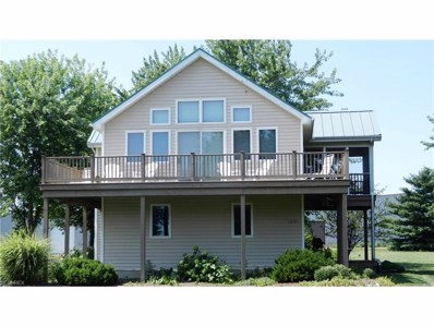 1561 Airline, Put-in-Bay, OH 43456 - MLS#: 3892034
