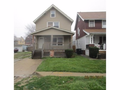 2063 W 99th St, Cleveland, OH 44102 - MLS#: 3892167