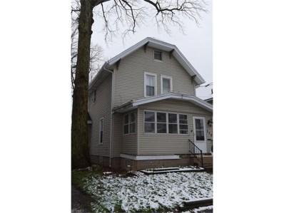 776 Glenwood St NORTHEAST, Warren, OH 44483 - MLS#: 3892370