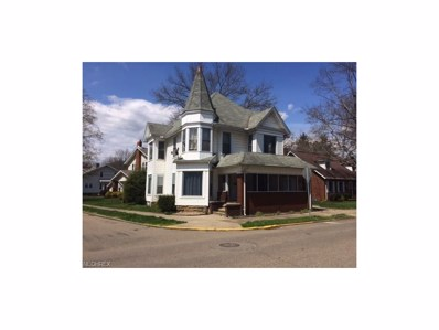 304 Cross St, Newcomerstown, OH 43832 - MLS#: 3892760