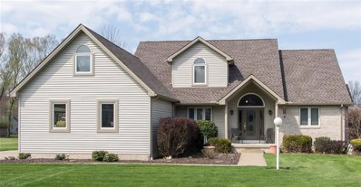 8070 Caymen Ct, Canfield, OH 44406 - MLS#: 3892894