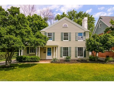 16809 Holbrook Rd, Shaker Heights, OH 44120 - MLS#: 3892899
