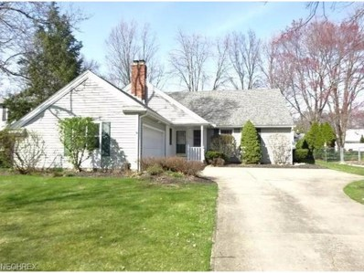 29596 Huntington Dr, North Olmsted, OH 44070 - MLS#: 3893003