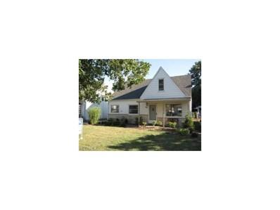 4807 Kenmore Ave, Parma, OH 44134 - MLS#: 3893429