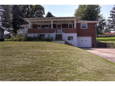 706 Overlook Dr, Steubenville, OH 43953 - MLS#: 3893458