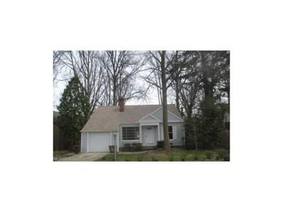 485 Columbia Rd, Bay Village, OH 44140 - MLS#: 3893935