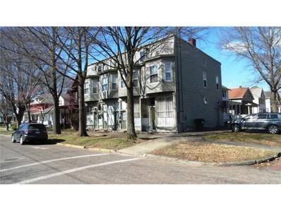 Warren St, Marietta, OH 45750 - MLS#: 3894101