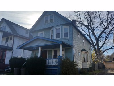 9422 Dickens Ave, Cleveland, OH 44104 - MLS#: 3894271