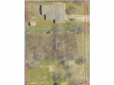 120 Roaming Rock, Roaming Shores, OH 44085 - MLS#: 3894310