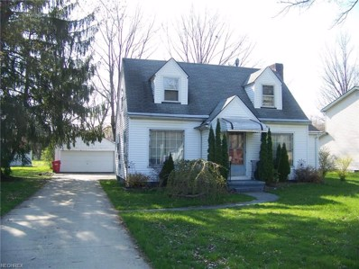 3018 S Meridian Rd, Youngstown, OH 44511 - MLS#: 3894342
