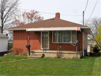 630 Hilbish Ave, Akron, OH 44312 - MLS#: 3894803