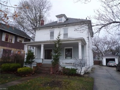 144 Hall St, Akron, OH 44303 - MLS#: 3895543