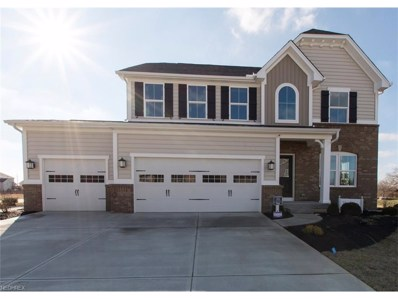 11692 White Tail Run, Columbia Station, OH 44028 - MLS#: 3895789