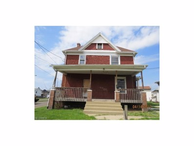519 11th St NORTHWEST, Canton, OH 44703 - MLS#: 3897140