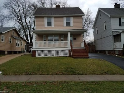 4681 Horton Rd, Garfield Heights, OH 44125 - MLS#: 3897350