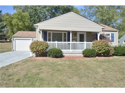 3430 S Wendover Cir, Youngstown, OH 44511 - MLS#: 3898107