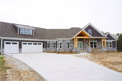 7468 Vista Bluff, Wadsworth, OH 44281 - MLS#: 3898147