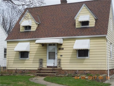 12216 Mortimer Ave, Cleveland, OH 44111 - MLS#: 3898631