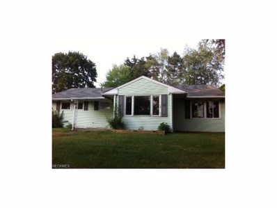 3240 Curry St, East Liverpool, OH 43920 - MLS#: 3898682
