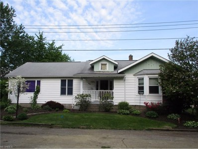 664 Scott Pl NORTHWEST, Massillon, OH 44647 - MLS#: 3898685
