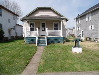 787 Luck Ave, Zanesville, OH 43701 - MLS#: 3898794