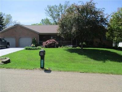3841 Litho Ln, Zanesville, OH 43701 - MLS#: 3899101