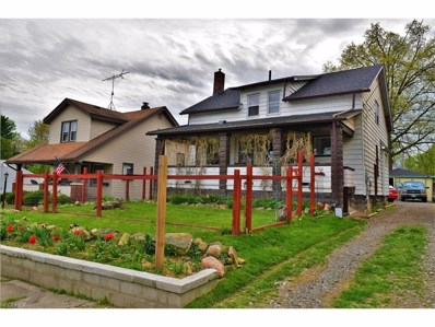 50 Bouquet Ave, Youngstown, OH 44509 - MLS#: 3899220