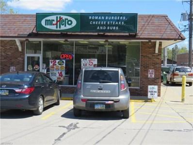 108 Cherry Ave, Chardon, OH 44024 - MLS#: 3899226
