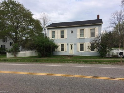 12345 Chillicothe Rd, Chesterland, OH 44026 - MLS#: 3899333