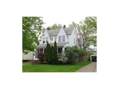 863 Selwyn Rd, Cleveland, OH 44112 - MLS#: 3899444